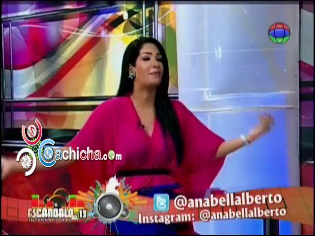 Anabell Comenta: Las Proezas Del Papa Francisco @AnabellAlberto #Video