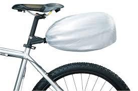 Resultado de imagem para bolsa bagageiro bicicleta