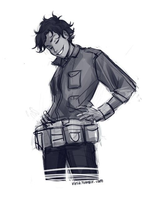 450 best Leo Valdez and Nico Di Angelo images on Pinterest