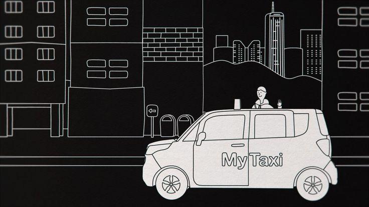 HyndaiCard 'My Taxi' concept movie