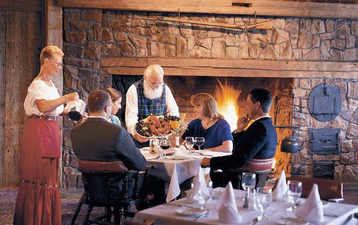 Nova Scotia Hotel - The Old Orchard Inn & Spa