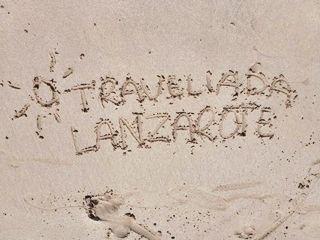 Lanzarote - Harmonia stworzona przez Matkę Naturę i Cesara Manrique z Traveliada.pl