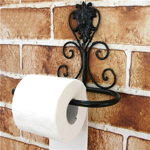 Cheap steel knuckle, Buy Quality hook and loop tape directly from China steel felt Suppliers: Stainless Steel Wall Mounted Toilet Roll Tissue Paper Dispenser Holder Ring Hoop Hook with Screw