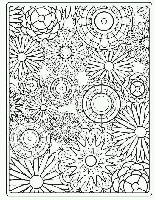 98 mejores imgenes de Mandalas en Pinterest  Mandalas Dibujos y