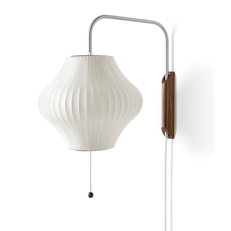 Nelson Pear Wall by Herman Miller. Get it at LightForm.ca