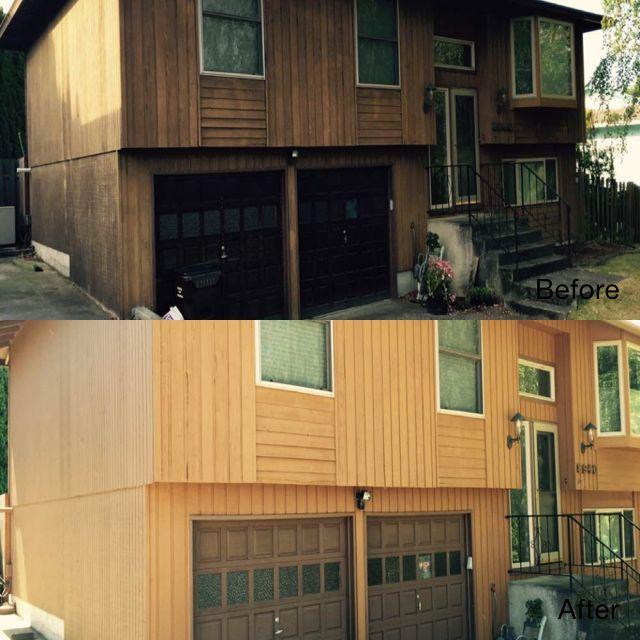 8 best exterior paint color ideas in portland images on pinterest exterior colors exterior for Exterior painting portland oregon