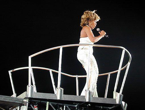 Tina Turner Zurich 2000 | Jakob81258.jouwweb.nl