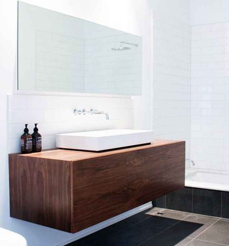 AphroChic: 8 Beautifully Chic Bathroom Vanities