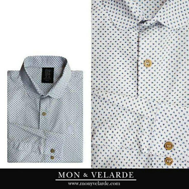 Mon & Velarde, para quienes se divierten vistiéndose!