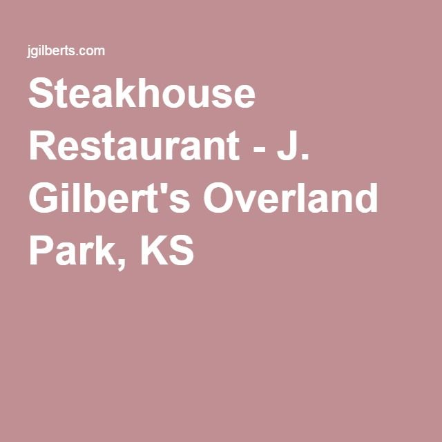 J Alexander S Restaurant Overland Park Ks