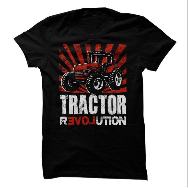 Tractor Revolution