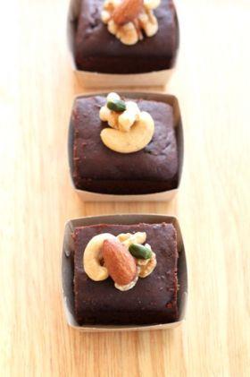 「ココアとくるみのブラウニー*」chihiro   お菓子・パンのレシピや作り方【corecle*コレクル】