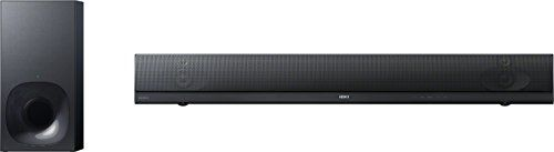 From 337.99:Sony Ht-nt5 400 W Sound Bar With High-resolution Audio Wireless Surround And 4k Pass-through - Black