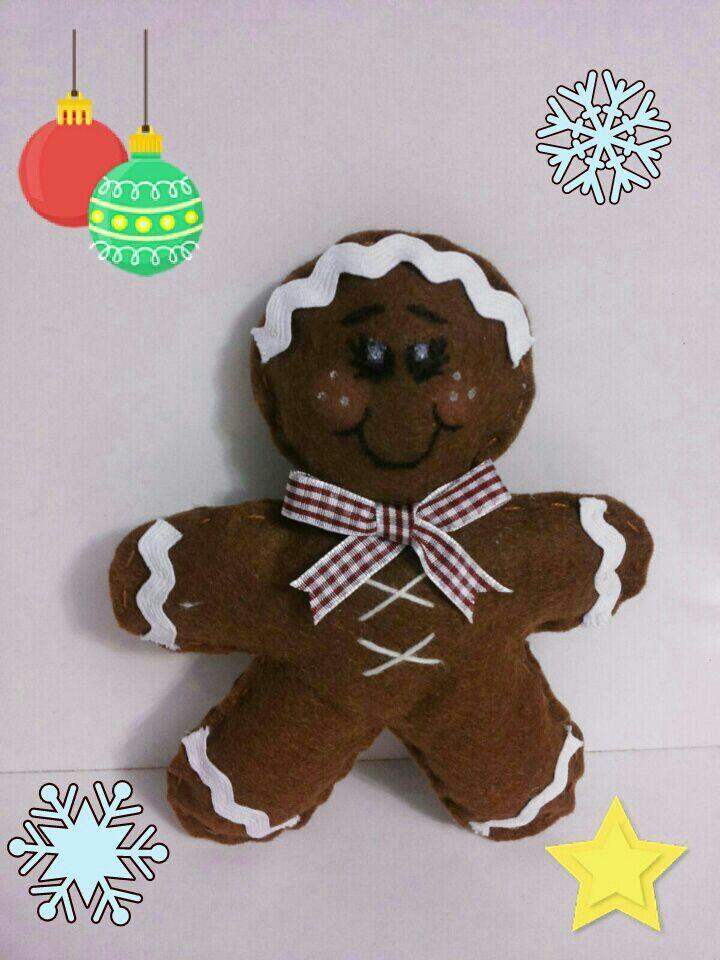 gingerbread nataloso