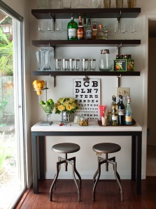 anyone know where I can find these bar stools? I am in love with them!