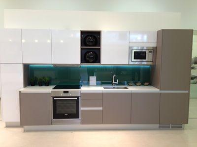 Glass - TRUE handleless kitchens.co.uk