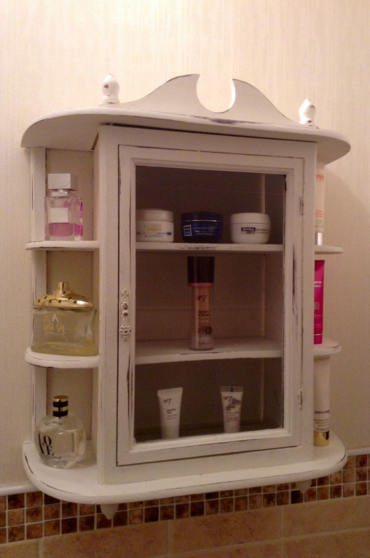 Shabby Chic Bathroom Cabinet 28 Images French Shabby Chic Wall Cabinet Revitalized Luxury Shabby Chic Bathroom Chic Bathrooms Shabby Chic [ 1109 x 736 Pixel ]