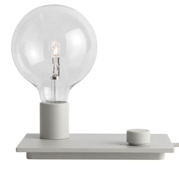 Control tafellamp | Muuto