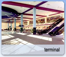 Welcome To Orlando Sanford International Airport - Central Florida's Simpler, Faster, Better Solution for Air Travel