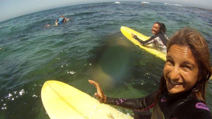South Coast Sessions #ocean #love #kumi #surf #waves #southsydney #surfing #femalesurfing