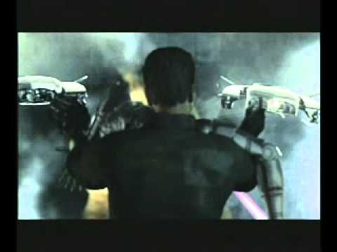 Terminator 3 Rise of the Machines THE GAME Trailer (PS2, GC &  Xbox)