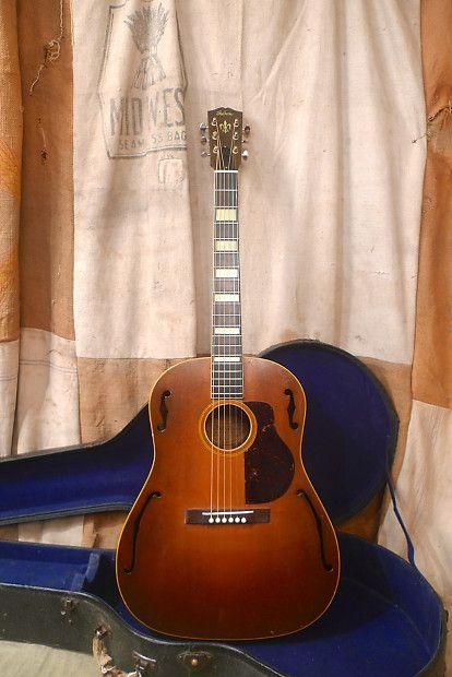 Gibson HG-24 1930 | Reverb