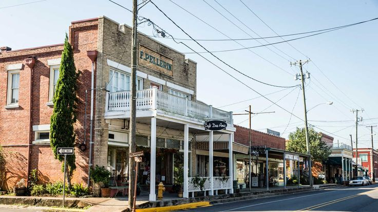 """A tiny bayou town just a short hop from Lafayette, Breaux Bridge is not only the """"Crawfish Capital of the World,"""" per the Louisiana legislature, but lays claim t"""