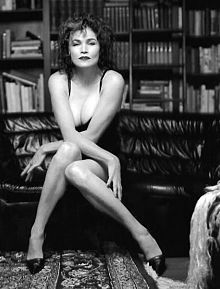 Alannah Myles-- (born December 25, 1958) is a Canadian singer-songwriter and the daughter of Canadian broadcast pioneer William Douglas Byles (1914–1988), who was inducted into the Canadian Association of Broadcasters' Hall of Fame in 1997.