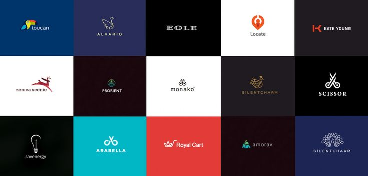 Logopond™ Design Gallery
