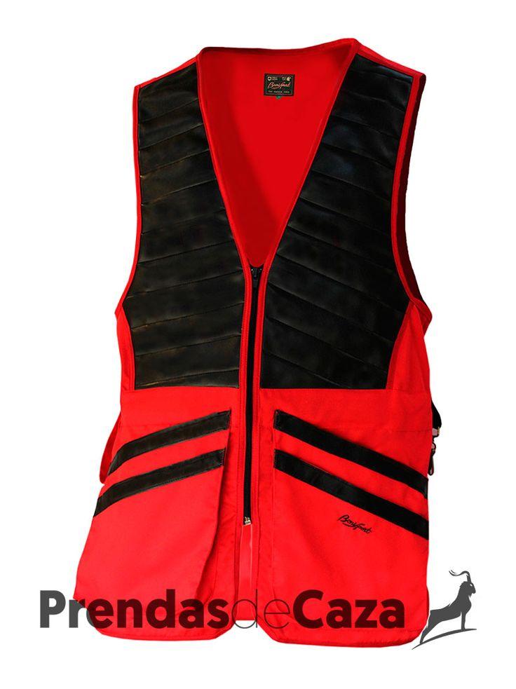 Chaleco King 59'84€ #prendasdecaza #ropa #caza #deporte