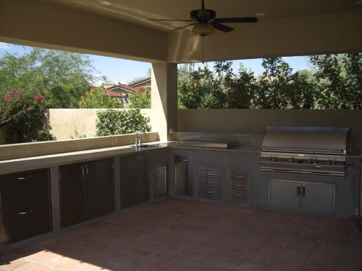 breathtaking small outdoor kitchens patio with subway tile backsplash ideas for the kitchen also stainless steel kitchen storage of outdoor kitchen designs
