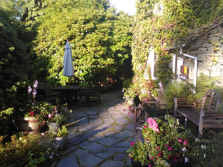White Moss House and Brockstone Holiday Cottage