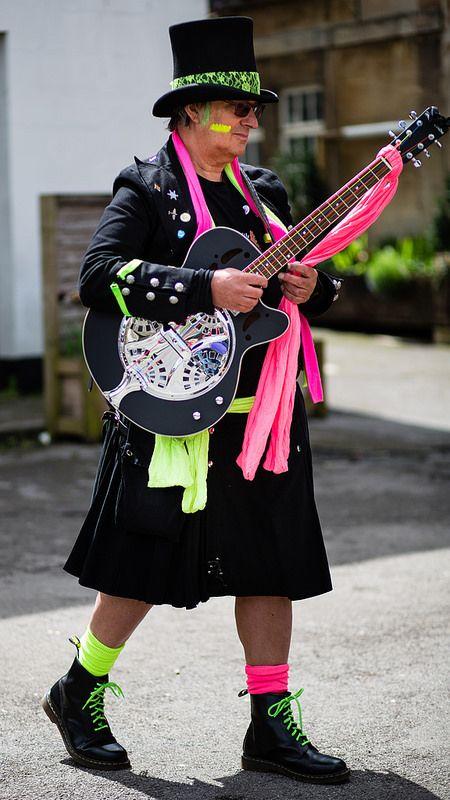 Chippenham Folk Festival 2014