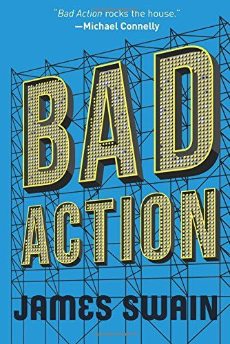 Bad Action (The Billy Cunningham Series) by James Swain https://www.amazon.com/dp/1503935213/ref=cm_sw_r_pi_dp_x_u2omybW7XSX1R