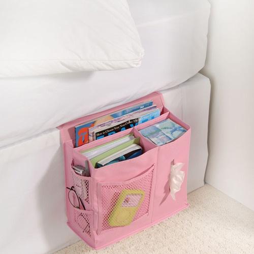 Best 25 Bedside Storage Ideas On Pinterest