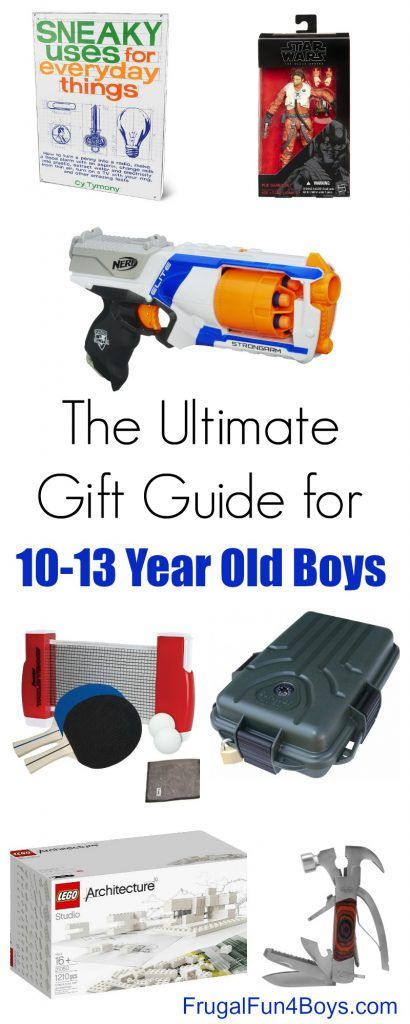 The 25+ best 13 year old christmas presents ideas on Pinterest
