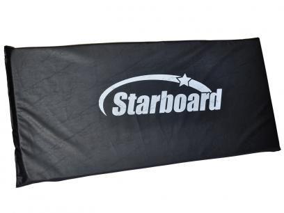 Colchonete para Ginástica Starboard - 1041 com as melhores condições você encontra no Magazine Voccunha. Confira!