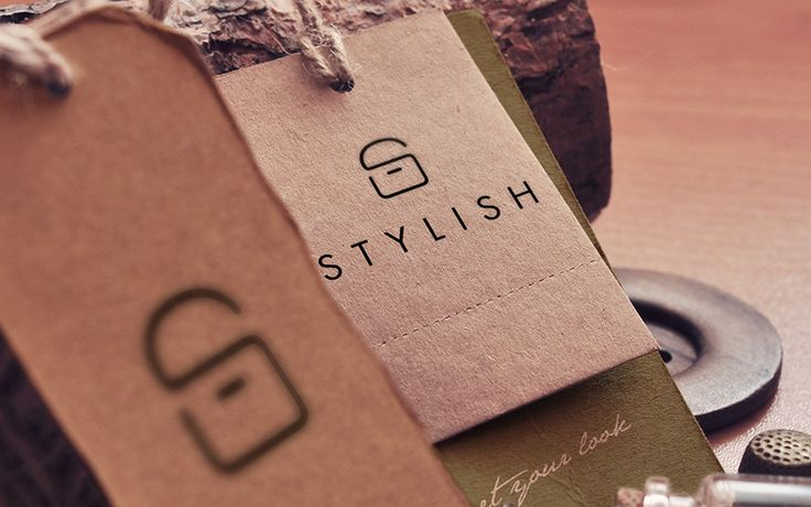 STYLISH   Logo Design, Slogan, Corporate Design, Voucher by Big Pen
