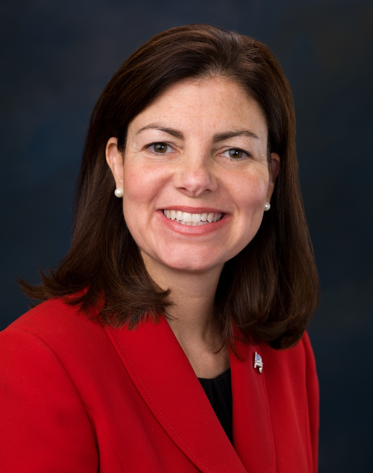 Senator Kelly Ayotte (R-NH)