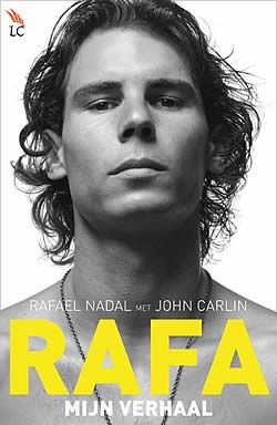 "Boek ""Rafa"" van Rafael Nadal Parera en John Carlin | ISBN: 9789400500686, verschenen: 2011, aantal paginas: 281"