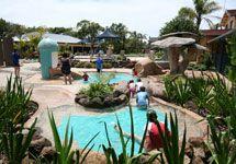 Family Travel - #Holidays with Kids Accommodation: Ballina Lakeside Holiday #Park