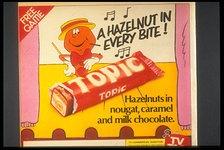 A hazelnut in every bite, Not Arff!!!!