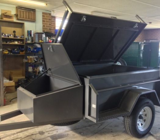 We offer #camper #trailers superior quality materials and latest technologies in #Melbourne. For more information, call us today 03 9460 7044 or visit our site