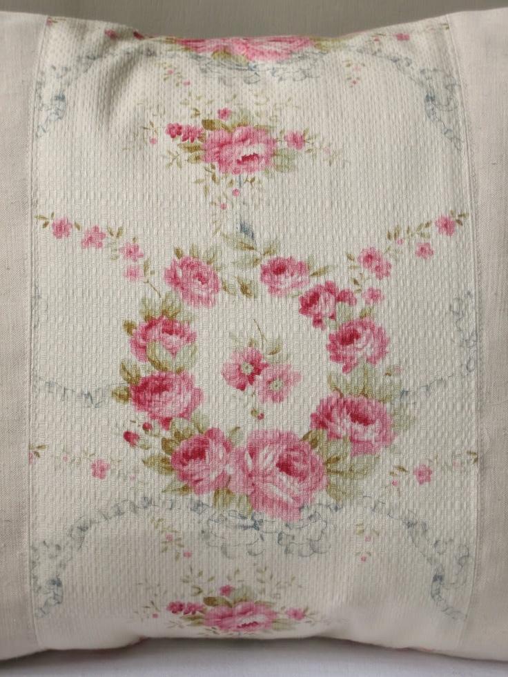 Vintage Style Fabrics 34