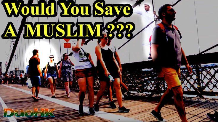 MUSLIM Vs Non-Muslim SUICIDE Experiment (Social Experiment)