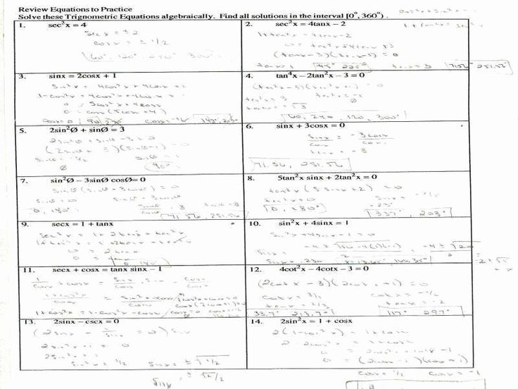 Verifying Trig Identities Worksheet Unique Verifying