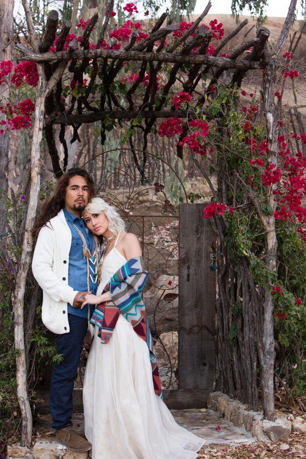 native american wedding ideas