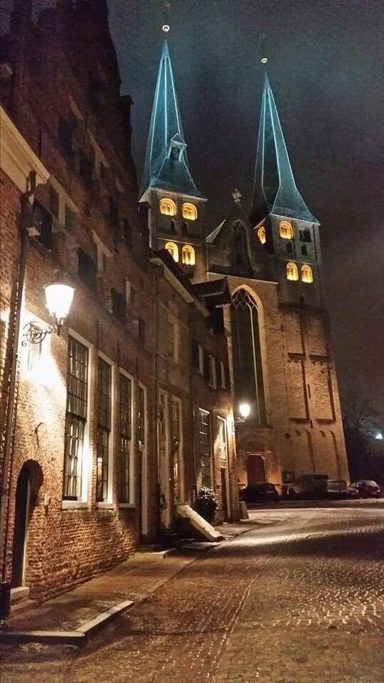 Deventer Bergkerk 5 Februari 2015 - Fotograaf Moric van der Meer
