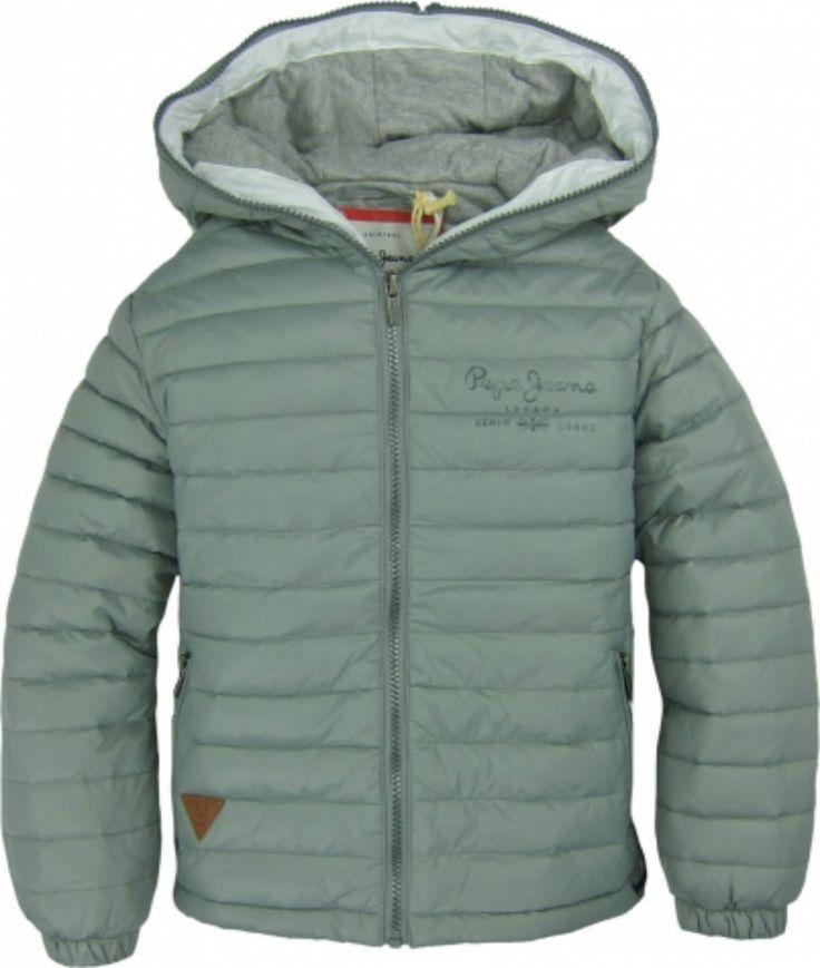 GIACCA A VENTO PEPE JEANS JUNIOR,  #Giacca a #vento per #bambini e #ragazzi di Pepe #Jeans #Junior di #colore #nickel, cerniera sul davanti e sul cappuccio fisso, 2 tasche con zip, coulisse elasticizzata sul fondo, logo e stampa. #pepejeans #pepejeansjunior #pepejeanskids #pepejeansbaby http://www.abbigliamento-bambini.eu/compra/giacca-a-vento-pepe-jeans-junior-2973749