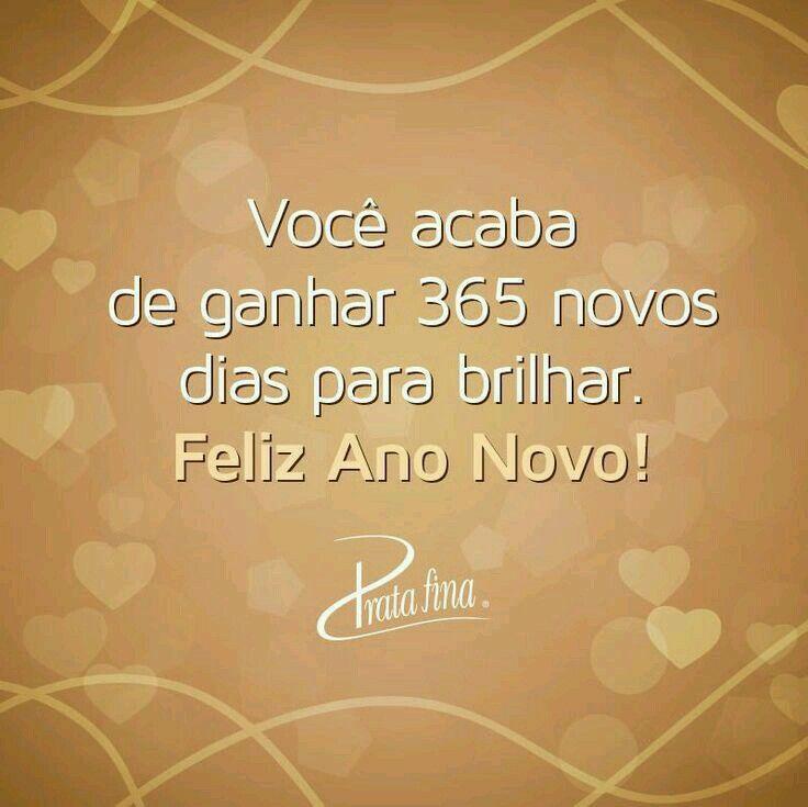 Ano Novo Bom Dia Frases Happy E Happy 2015